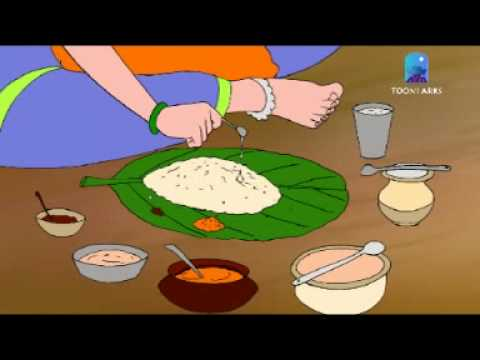 Telugu Rhymes-aakesi Pappesi video