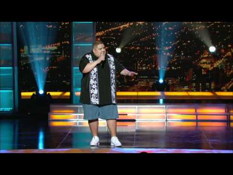 """Cops"" - Gabriel Iglesias (from my I'm Not Fat... I'm Fluffy comedy special) thumbnail"