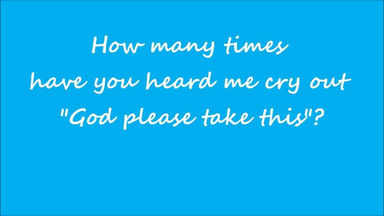 Plumb Need You Now How Many Times Lyrics Youtube