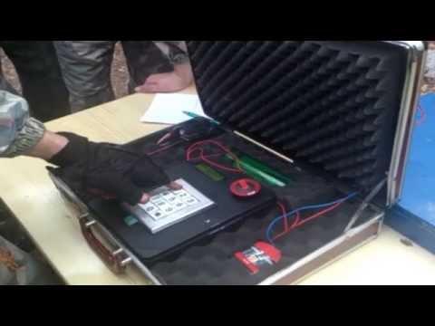 Come costruire una bomba a tempo da paintball/softair