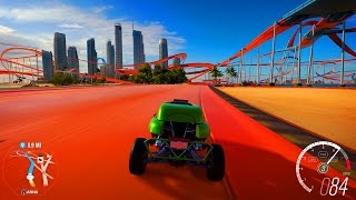 Forza Hot Wheels - Part 1 - HERE WE GO! (Rip Rod)