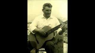 """Canzone """"russa"""" - chitarra - Franco Pacini - chitarra"""