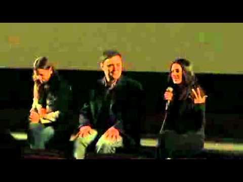 Sheetal Sheth   Three Veils Portland Premiere Clip 2 video
