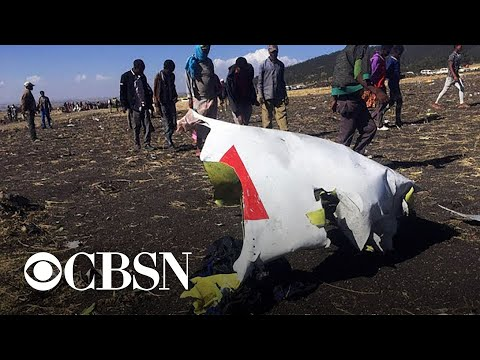 Report: Ethiopian Airlines pilot wasn't trained on Boeing 737 MAX 8 thumbnail