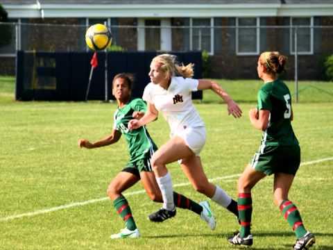 2012 Rocky Mount High School Lady Gryphons Soccer Team