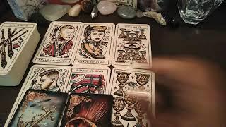 Capricorn🐐 January 2019 ♑ Tarot Card Reading