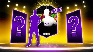 INSANE NEW FUTSWAP CARDS! - FIFA 19 Ultimate Team