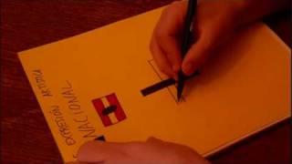 Thumb Humor: Como dibujar una esvástica