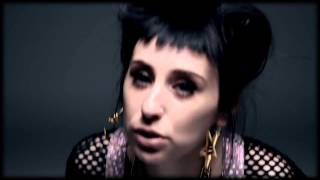 Watch Kreayshawn Blase Blase video