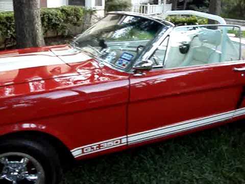 Craigslist 1966 Mustang Gt Convertible Autos Weblog