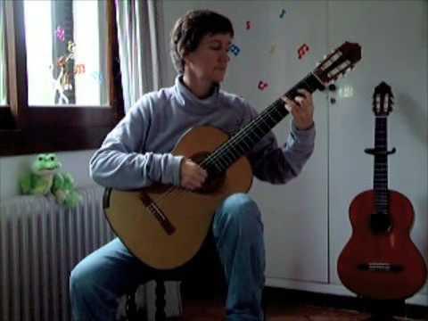 Antonio Lauro: El Negrito