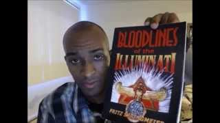 Bloodlines of The Illuminati Book review and other books to purchase?