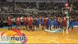 All Star Game 2018 | Game Highlights