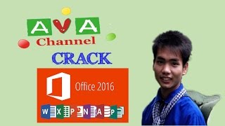 Crack Microsoft Office 2016 trong 1 nốt nhạc | How to Activate Microsoft Office 2016