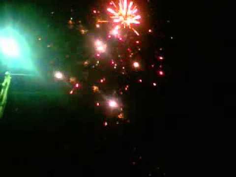 ТАСКАЛА 2012 Новый год