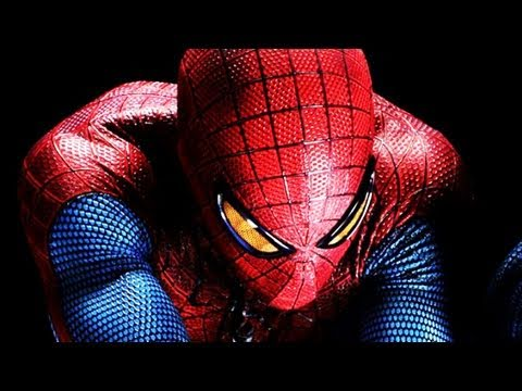 Spiderman 4 official trailer 2012 - The Amazing Spider-Man trailer