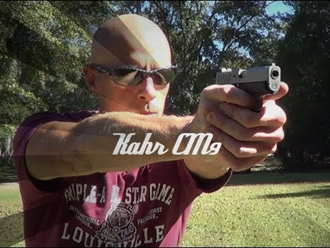 Kahr CM9 HD Review: Affordable Pocket 9mm