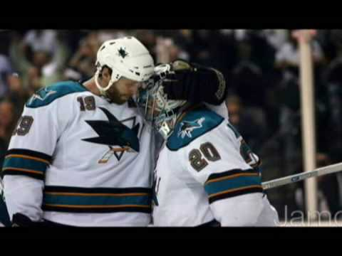 Evgeni Nabokov's Most Memorable Hockey Moment Video