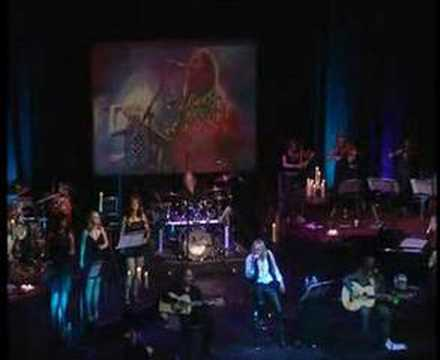 Uriah Heep - Lady In Black (Acoustic Live)