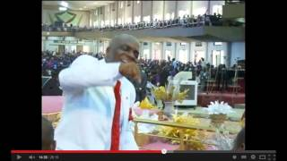 BISHOP DAVID OYEDEPO - THE SOURCE OF POWER! PART 1