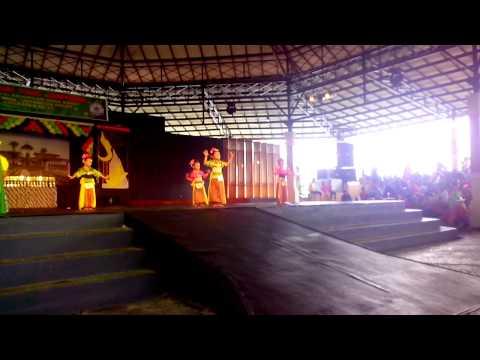 Tari Dasar Daerah Jawa Barat Kelas Anak-anak video