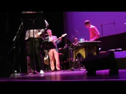 Stand by Your Man - Sung by Rufus Wainwright - Live at Wits with Kristen Schaal