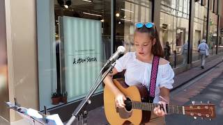 "Download Lagu Selena Gomez ""Back To You"" - Allie Sherlock cover Gratis STAFABAND"
