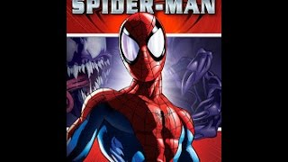 Ultimate Spiderman (video game)