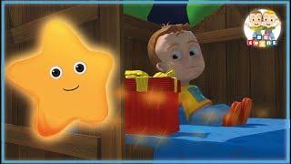 Star Light Star Bright   Nursery Rhymes for kids