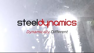 Steel Dynamics Company Presentation