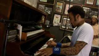 Watch Ben Harper Younger Than Today video