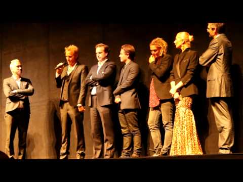 Anonymous Movie at the Toronto International Film Festival
