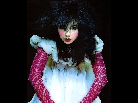 Bjork - Leash Called Love