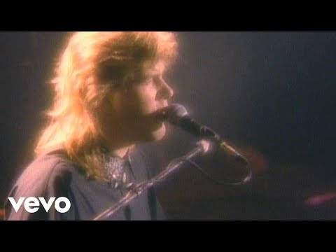 Jeff Healey - When The Night Comes Falling From The Sky