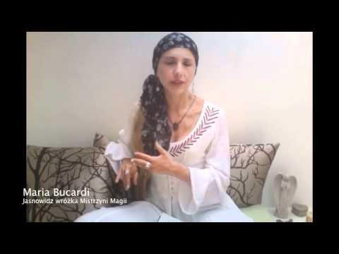 Afirmacja - jakie świece kadzidło zapachy - Maria Bucardi magia rytuały