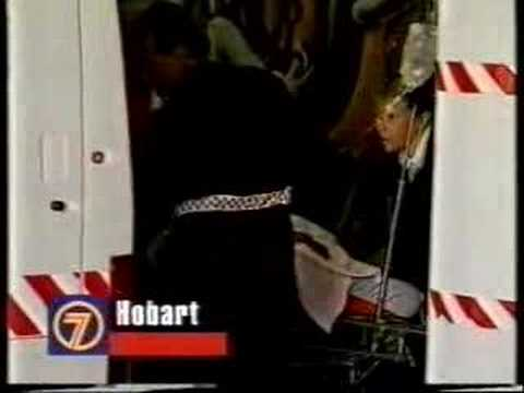 Port Arthur Massacre 1996 Part 1 of 2