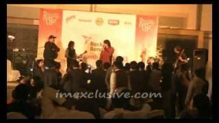Jawad Ahmed Mein Tenu Samjhawan Ki At Pc Lahore 20th Jan 2011
