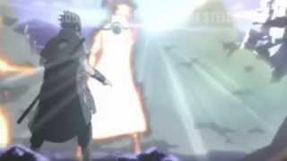 Naruto, Sasuke and Aliance vs Tens Obito - Part 10 HD