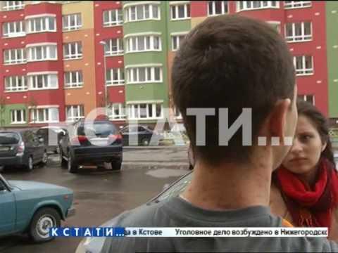 Бои без правил за правила приличия - драка за тишину разразилась в Советском районе.