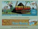 Fun Healthy Kids Games- Free Kids Nutrition Education-Healthy Habits ,Childhood Obesity Tools