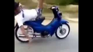 Funny_Mad_Bike_Driver_Comedy