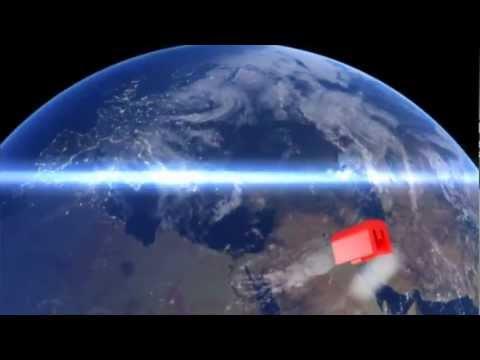 ASTONISHING Cigar Shaped UFO 2013 (VERY CLEAR) -Debunk THIS!