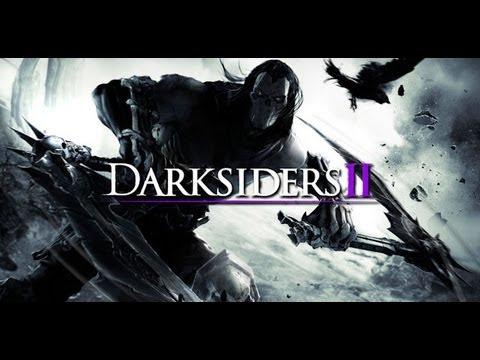 Darksiders II ( Jugando ) ( Parte 1 ) En Español por Vardoc