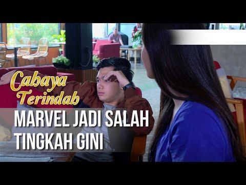 Download CAHAYA TERINDAH - Marvel Jadi Salah Tingkah Gini 14 Mei 2019 Mp4 baru