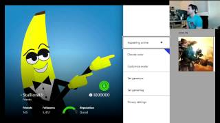 Stallion83 (Twitch.tv)   First person to reach One Million Gamerscore on Xbox Live