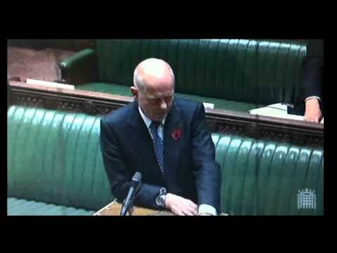 UK Parliament Denis MacShane question about Medics in Bahrain to William Hague 8-11-2011