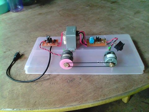 FREE ENERGY CELLPHONE CHARGER