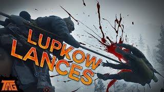 Battlefield 1 - LUPKOW LANCES!