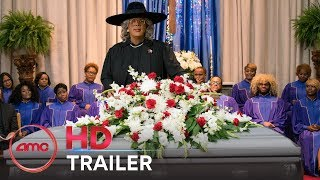 TYLER PERRY'S A MADEA FAMILY FUNERAL - Official Trailer | AMC Theatres (2019)
