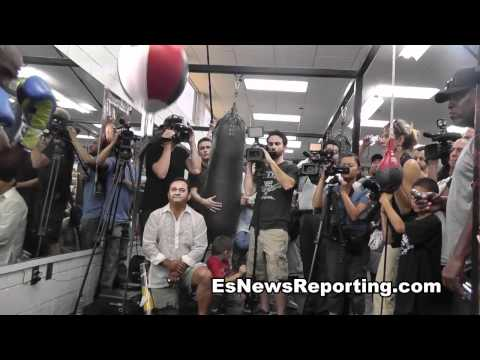 Tim Bradley a Beast On Double End Bag Image 1